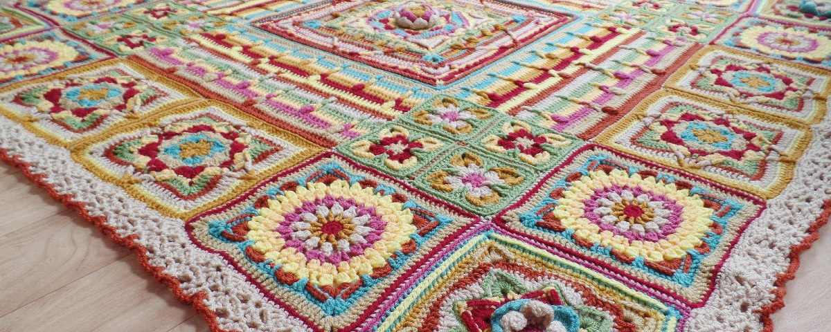 Crocheting Corners : Catherines Crochet Corner