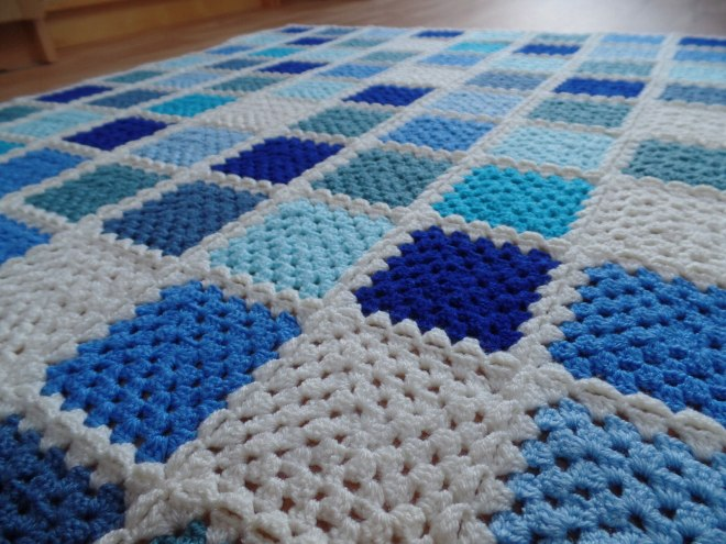 Crocheting Corners : Ta-da - Blogs, Pictures, and more on WordPress