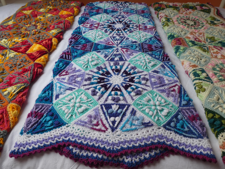Kaleidoscope all colourways 02